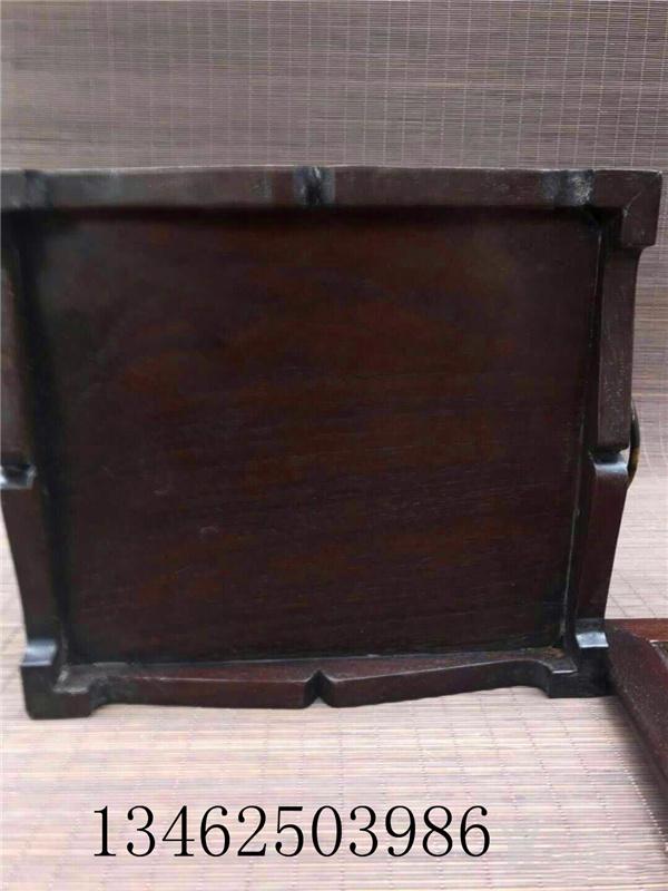花梨木宝盒 首饰盒 收纳盒