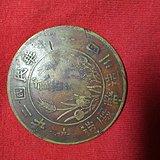 民国川币1