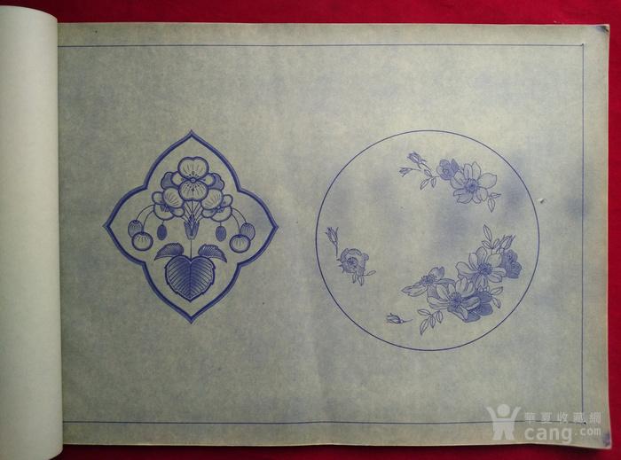 图案设计汇编1976年7月图3