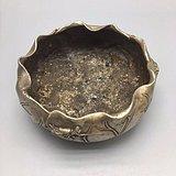 清代铜香炉