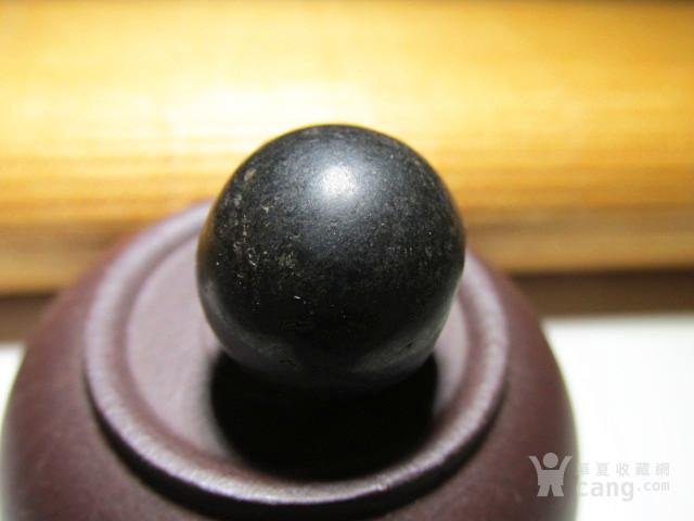 藏传 爆老千年 天铁陨 单珠图6