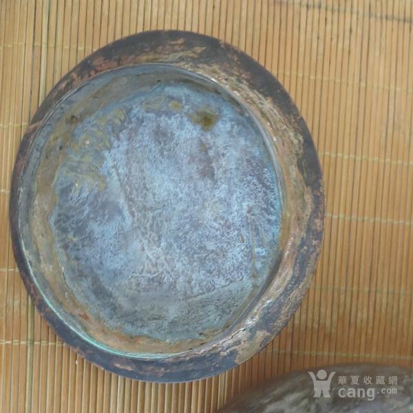 红铜吊罐  老炊具图6