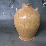 洪州窑双系瓶一个
