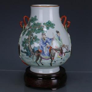 瓷器 瓷器瓶 陶瓷 NB