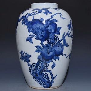 瓷器 瓷器罐 陶瓷 CX