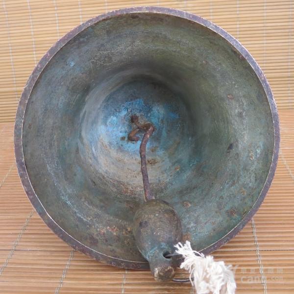 老铜钟 西洋铜钟