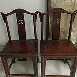 硬木 椅子
