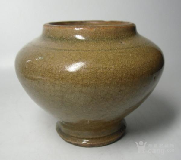 鳝黄�x龙泉罐