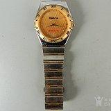 老石英纪念手表两个