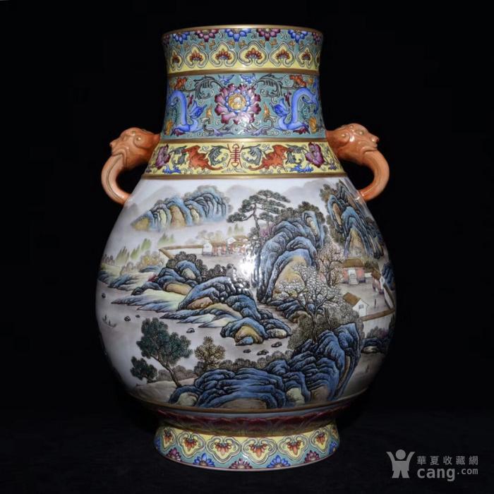 瓷器 瓷器瓶 陶瓷 zap
