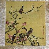 花鸟图A4090