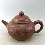民国老茶壶A5681