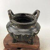 老铜香炉A5854