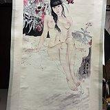 美人艺术图A5080