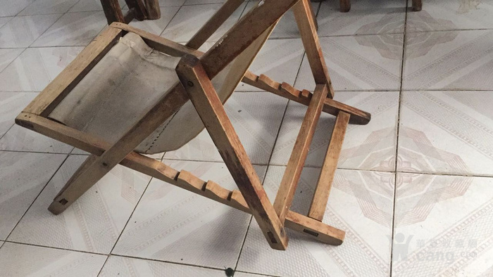 老实木躺椅,逍遥椅