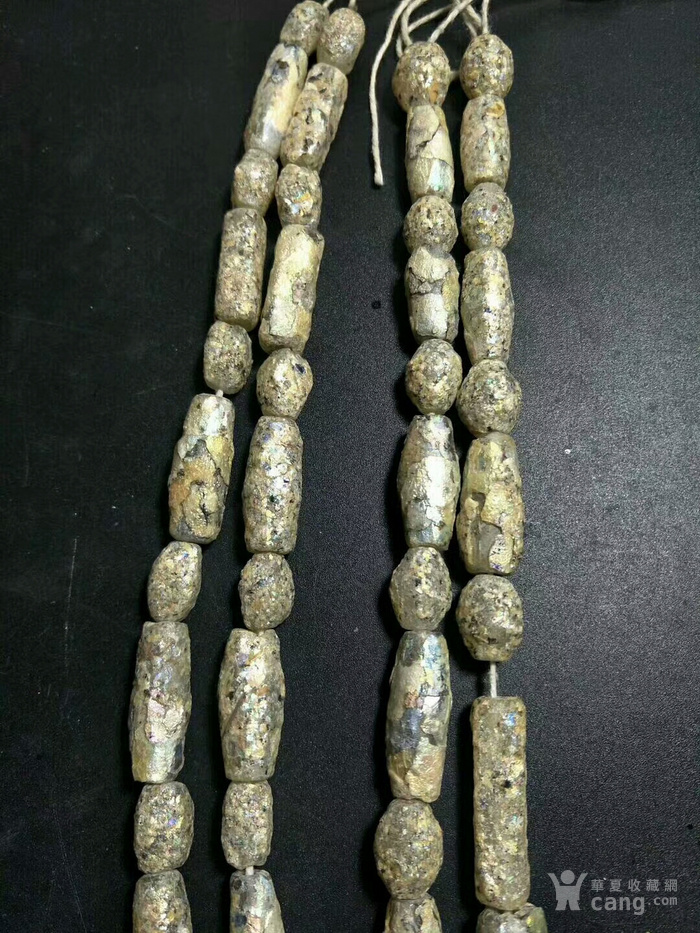 古罗马帝国千年琉璃两条
