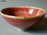 豇豆红茶盏