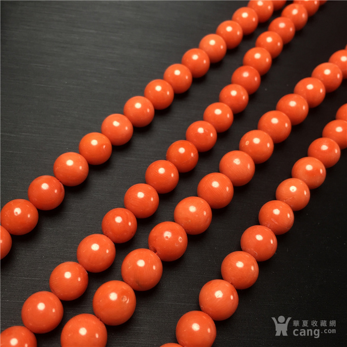 玉泉文玩x481手工编织台湾老莫莫Sh圆珠项链