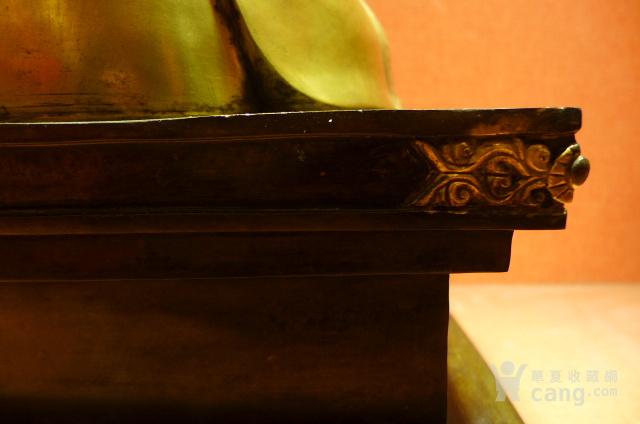 鎏金 佛像
