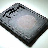清 端砚 玄武 烟台 手工雕刻 工艺精湛 包浆老厚