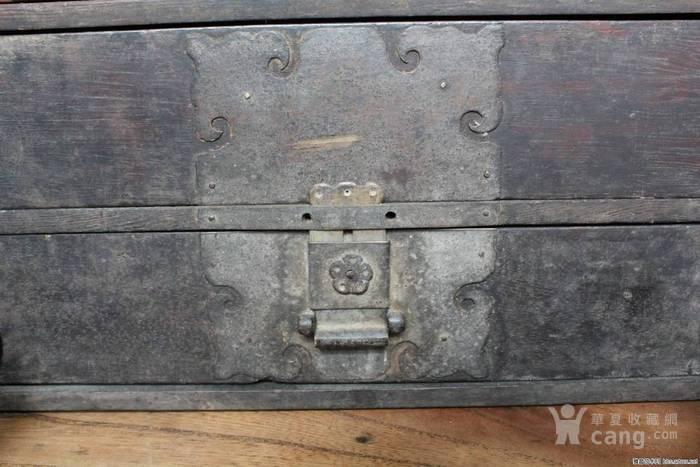鸡翅木 铁力木天平盒