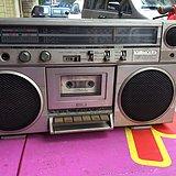 80年代 磁带收录音机