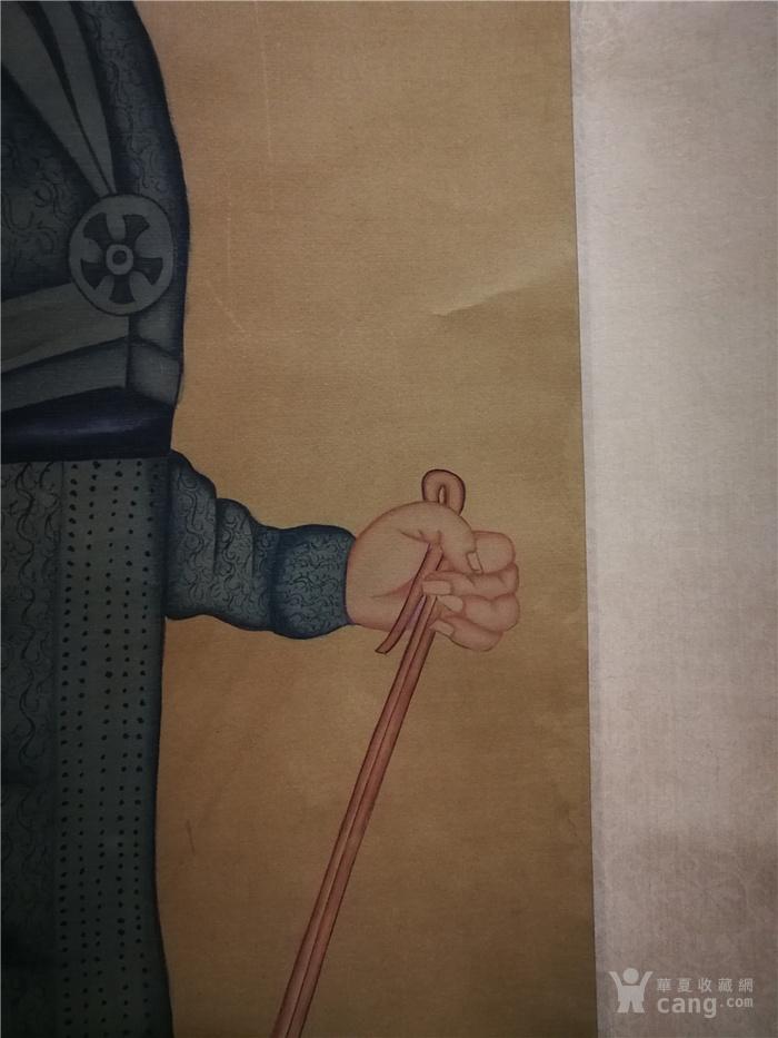 郎世宁人物图