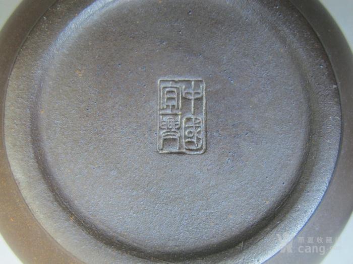 清仓特价 一厂库存九十年代窑变原矿紫砂水平壶一