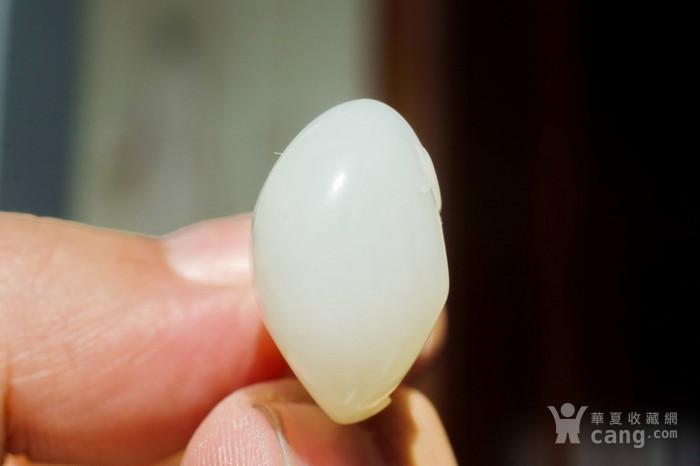 V653 视频 图片 新疆和田玉籽料 佛公