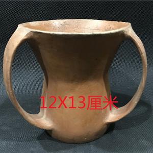 马家窑陶器