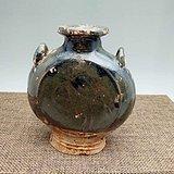 宋元时期马背壶