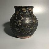 老吉州窑 罐