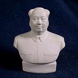文革,毛主席标准像