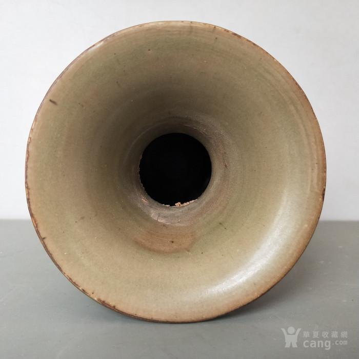 耀州窑花瓢