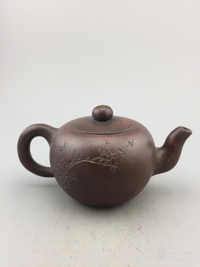民国老茶壶b3012图2