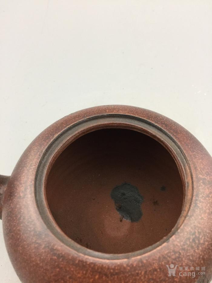 民国老茶壶b3012图4