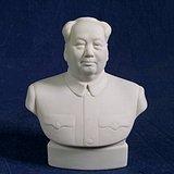 包文革,毛主席标准像 全品