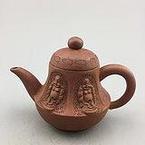 民国老茶壶b4027