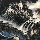 山水图A6192