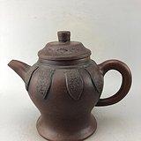 民国老茶壶A6544