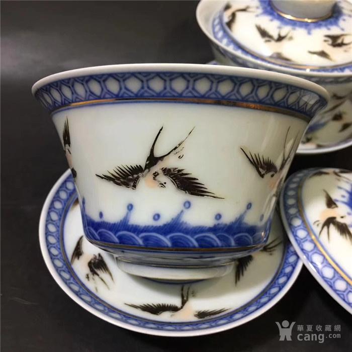 幼儿园纸杯手工制作燕子