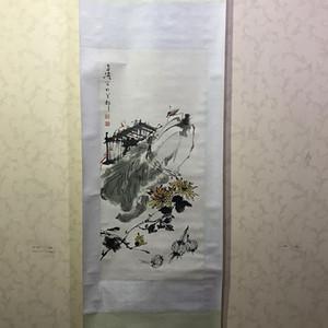 王雪涛作品