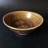 宋 吉州窑酱釉茶盏