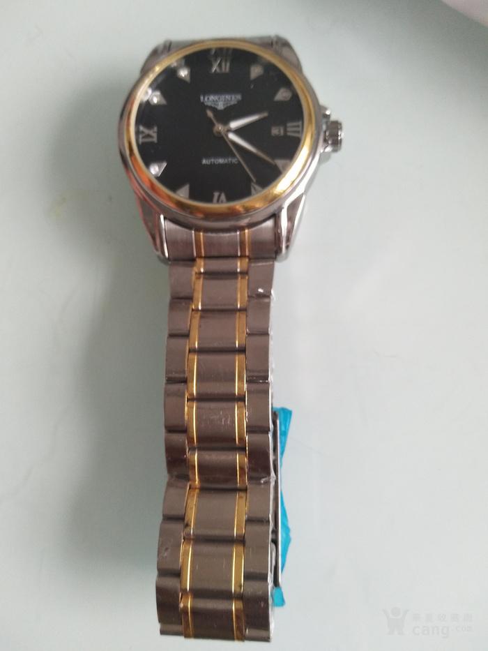 劳力士机械手表