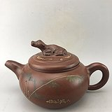 民国老茶壶A6514