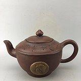 文革老茶壶A6515
