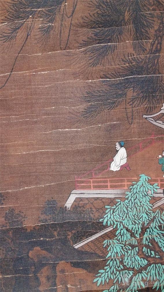 一个人独坐大海边头像