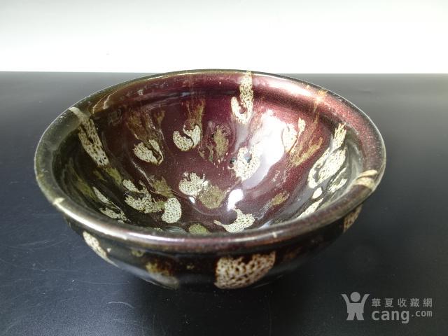 珍珠釉瓷碗