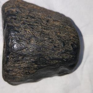 原矿煤精石