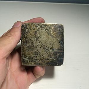 铜墨盒666666